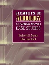 Elements of Audiology: A Learning Aid with Case Studies