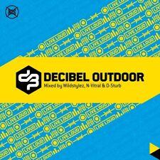 DECIBEL OUTDOOR 2019   3 CD NEUF