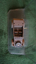 Corgi Fighting Machines El Alamein Kubelwagen German Jeep Diecast Model