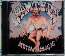 Pantera - Metal Magic Cd * mint condition* Free Fast Shipping