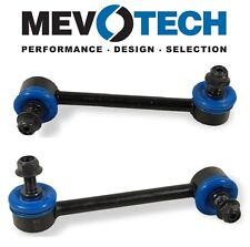For Ford Fusion MKZ Zephyr Mazda 6 Pair Set of 2 Front Sway Bar Links Mevotech