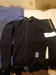 Rapha Pro Team Jacket Black Medium