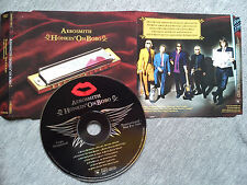 "AEROSMITH – ""HONKIN´ON BOBO"" PROMOTIONAL FULL CD 2004"