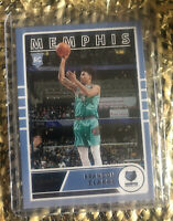 2019-20 Panini Chronicles Brandon Clarke Classics Rookie Card #642 RC Grizzlies