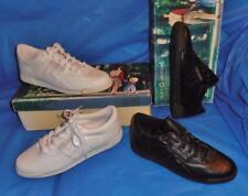 Soft Spots, Women's,   2 Pair of Walking Shoes,   Size 6 M,   New Old Stock 1994