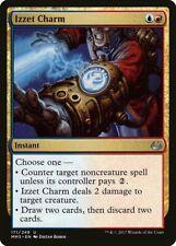 Izzet Charm Modern Masters 2017 NM Blue Red Uncommon MAGIC MTG CARD ABUGames