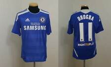 CHELSEA SHIRT JERSEY DROGBA GALATASARAY MARSEILLE FRANCE MUNICH GERMANY small