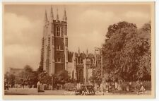 London; Croydon, Parish Church PPC, Unposted, By Frith, c 1950's