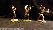 CONTE ALAMO CROCKETT TRAVIS TEXIAN DEFENDERS  Rare Sold Out Set AL207
