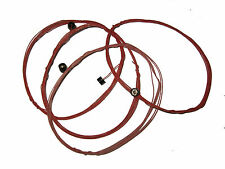 "Fencing Electric Foil Blade Wire ""Allstar"" Germany ""2 Pieces Per Pack"""