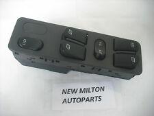 SAAB 9000 GM NG 900 5 DOOR  ELECTRIC DOOR WINDOW SWITCH PACK 1992-2002