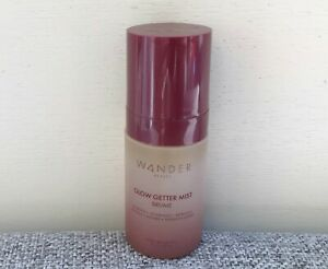WANDER BEAUTY Glow Getter Mist, 30ml, Brand NEW!