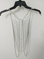 jewelry for women Body chains fashion