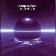 Deep Purple : 30: Very Best Of CD (1998)