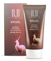 EKEL Snail BB Cream SPF50+,PA+++.KOREA COSMETIC