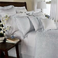 New Charisma Damask King Duvet 110x96 380TC - DELANO DELPHINIUM - Beautiful!!