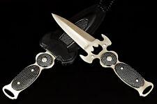 Coltello da Caccia Turistico F.HG. Tropicas - NT124 - SURVIVAL KNIFE