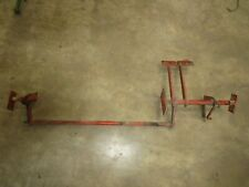 Allis Chalmers WC Used Aftermarket Foot Brake Assembly Rare!  Antique Tractor