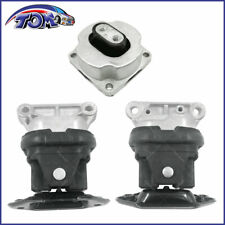Motor & Trans.Mount 3PCS For 05-11 300/ Challenger/Charger/Magnum 5.7/6.1L