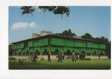 Dariya Dawloth Palace Srirangpatna India Postcard 725a