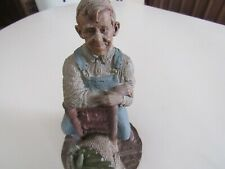 Retired Cairn Studios Collectible - Jacob - by artist Thomas F Clark -