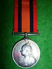 Scarce Queen's South Africa Medal 1899-1902, to Victoria West Town Guard (42)