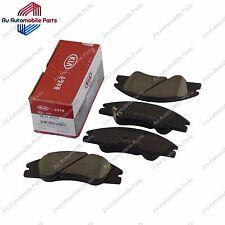 Genuine Kia CERATO LD 2004-2010 Front Brake Pads – Part 58101 2FA10