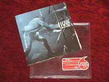 VASCO ROSSI cd promo TRACKS LIVE (2003) Vodafone