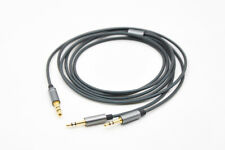 Audio Cable For 1MORE Triple Driver Over-Ear Headphones H1707 headphones