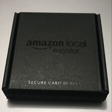 Amazon Local Register -Secure Card Reader_Brand New