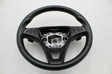 Mercedes Benz Classe C W205 Volante Multifunzione Volante in pelle A0004605003
