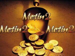 Metin2 Azrael Yang - 2,0kkk ( 20 Won ) ✔ 33,82€ ✔ Fast & Safe ✔ PayPal