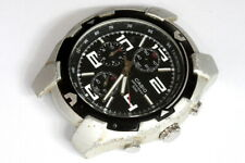 Casio MTR-501 chronograph watch for parts/hobby/watchmaker - 140546