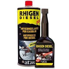 Additivo Antigelo Rhigen 1000 ml Diesel Atas per Iniettori Gasolio Diesel 0632