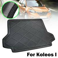 Fit For 2008-2015 Renault Koleos Boot Liner Rear Trunk Mat Cargo Tray Floor Pad