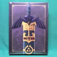 The Legend of Zelda: Art & Artifacts Limited Edition Hardcover *Factory Sealed*