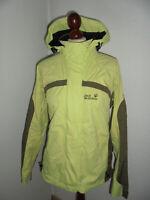 JACK WOLFSKIN Jacke TEXAPORE outdoor vintage Regenjacke Damen S *seltene Farbe