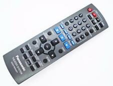 Genuine PANASONIC N2QAYB000207 Theater System Remote SA-PT460/560 SC-PT460/467