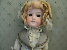 Antique Armand Marseille Doll Bisque Head