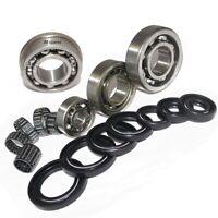Lambretta Engine Bearing Kit & oil Seal Kit Series 1 2 3 GP LI SX TV 125 150 CDN