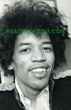 JIMI HENDRIX PHOTO-VINTAGE-RARE-MUSIC-CONCERT POSTER-ROCK N ROLL-FILLMORE-FENDER