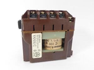 Fanal DSL8A0 Schütz | 8A | 500V~VDE 0660 | Spule 220 V | 50 Hz