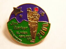 2000 El Hasa, Ashland, KY Shriner's pin; Jim Barker, Potentate