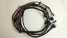 1967 Nova Chevy II Forward Front Light Wiring Harness