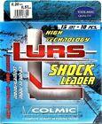 Shock leader LURS 10PZ x 15mt colmic pesca surf