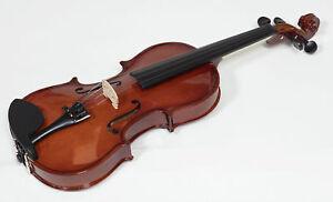 New Heartland Student Violin, size 1/16 1/10 1/8 1/4 1/2 3/4 4/4, Master Violin