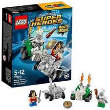 Sets y paquetes completos de LEGO, Super Heroes