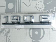 Original Mercedes Schriftzug / Typbezeichnung / Typkennzeichen 190E NEU!