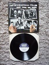 Not The Nine O'Clock News UK 1980 1st Press BBC Records Vinyl LP TV Soundtrack