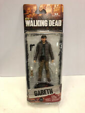 The Walking Dead serie 7 Gareth figura McFarlane Toys 2015